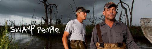 Swamp People S04E22 HDTV x264 KILLERS