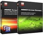 برنامج AIDA64 Extreme Engineer Edition