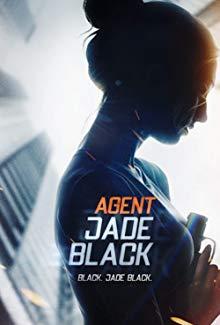 Agent Jade Black 2019