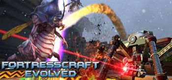 لعبة FortressCraft Evolved Adventures Pack-PLAZA