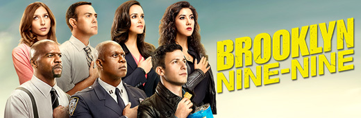 Brooklyn Nine-Nine S06E16 720p