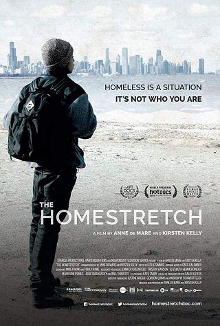 تحميل فيلم Homestretch 2014 1080p