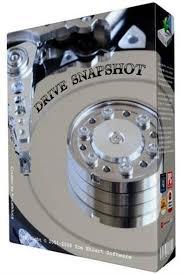 برنامج Drive SnapShot v1.46.0.18183-P2P Portable
