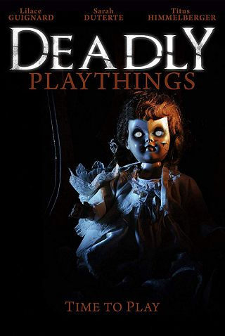 Image Deadly Playthings (2019)