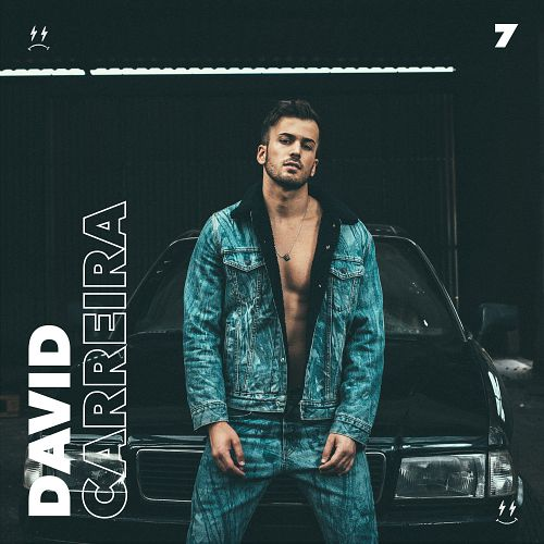 David Carreira - 7 - iTunes Plus AAC M4A