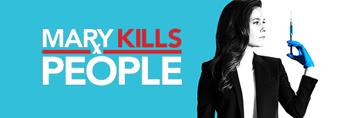 Mary Kills People S03E01 720p