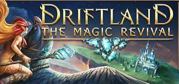 لعبة Driftland Magic Revival Dragon-PLAZA