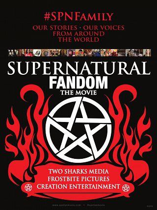 تحميل فيلم Supernatural Fandom Movie