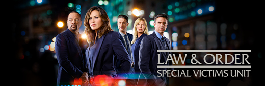 Law and Order SVU S20E23 720p