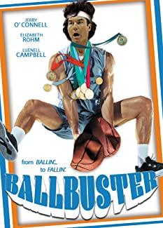 MOVIE: Ballbuster (2020) HDRip & WEB-DL – 720p – 1080p