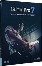 برنامج Guitar v7.5.2 Build 1587