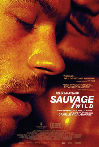 تحميل فيلم Sauvage Wild 2018