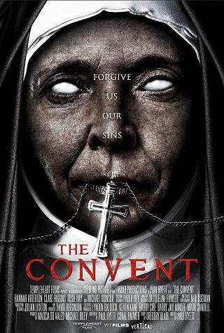 Herezja / The Convent (2018) PL.SUBBED.WEB-DL.XViD-MORS   NAPISY PL