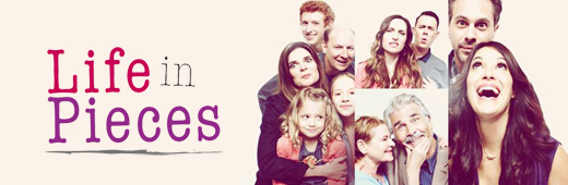 Life in Pieces S04E05 720p