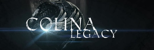 لعبة COLINA Legacy Update v20190204-PLAZA