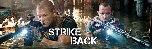 Strike Back S07E02 720p