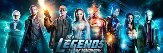 DCs Legends of Tomorrow S04E16 720p