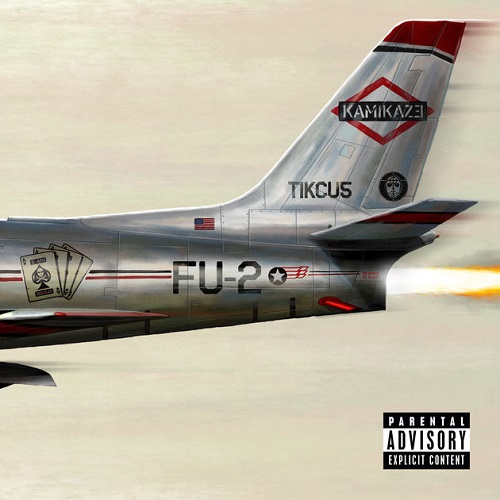Eminem Venom Sound Track Free Download: Eminem – Kamikaze (2018) Mp3 [Hunter]