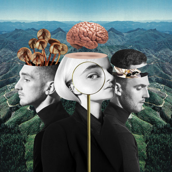 Clean Bandit - What Is Love (Deluxe) (2018)