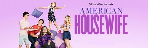 American Housewife S03E07 720p HDTV x264-AVS
