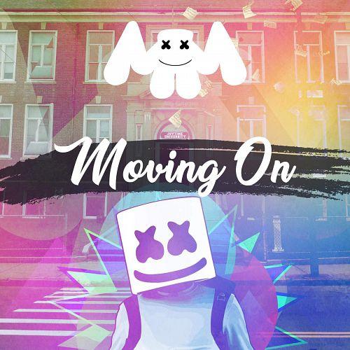 Marshmello - Moving On - Single [iTunes Plus AAC M4A