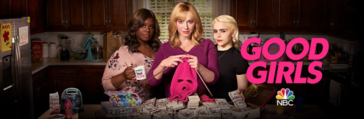 Good Girls S02E11 720p